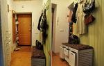 Оригинальный дизайн маленькой прихожей в квартире хрущевке: советы по оформлению и фото идеи