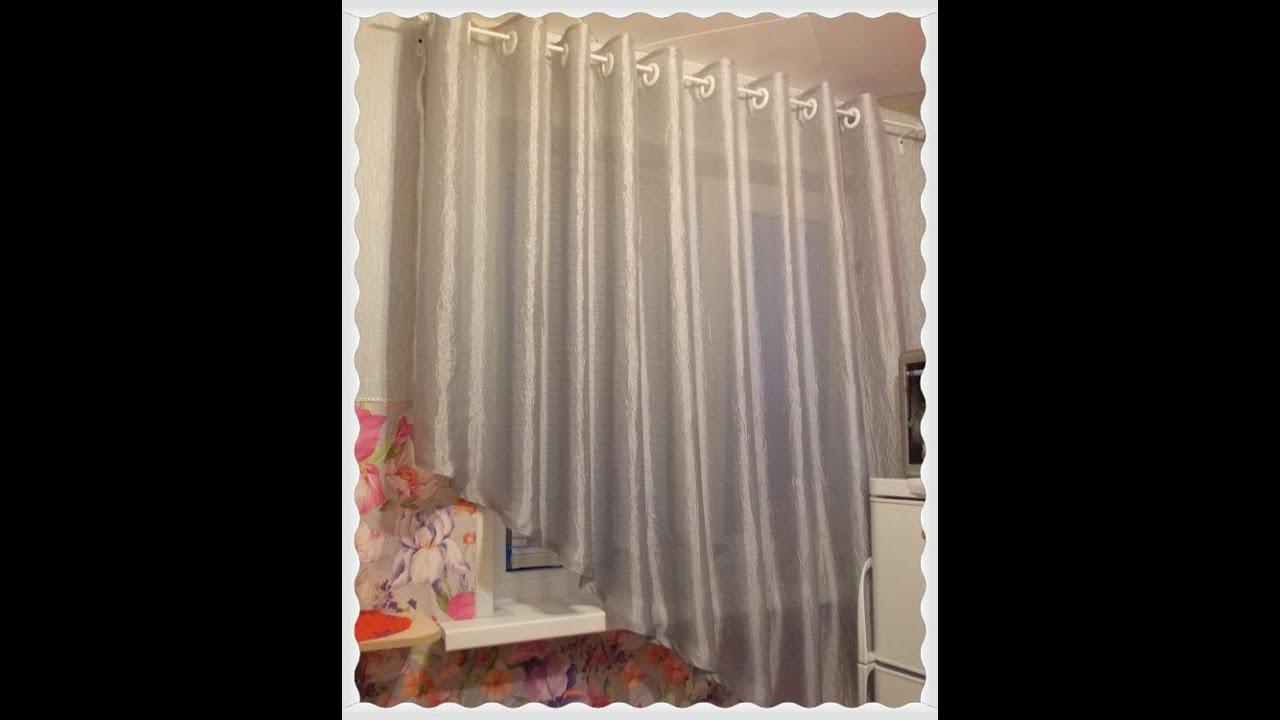 Сшить шторы для ванной своими фото 727