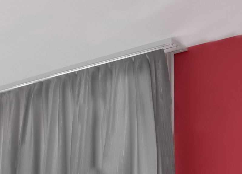 Алюминиевый карниз для штор— в чем популярность3