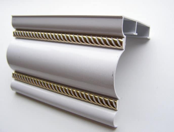 Алюминиевый карниз для штор— в чем популярность6