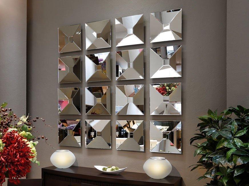 Декоративное панно на стену: сделайте свой интерьер уникальным!6