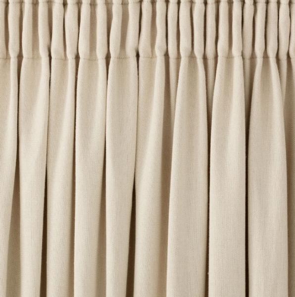 Делаем элегантные складки на шторах4
