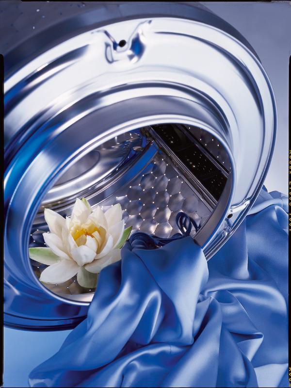 Деликатная (ручная) стирка в стиральной машине4