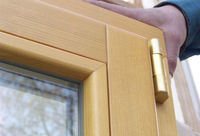 Деревянные окна своими руками: советы специалиста1