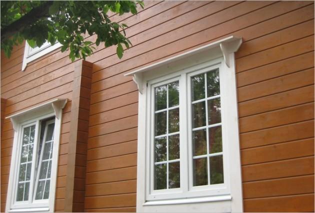 Деревянные окна своими руками: советы специалиста2