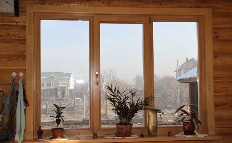 Деревянные окна своими руками: советы специалиста3