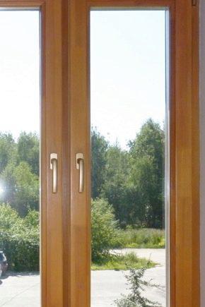 Деревянные окна своими руками: советы специалиста5