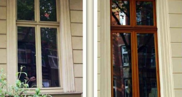 Деревянные окна своими руками: советы специалиста6