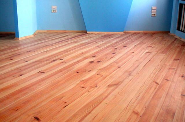 Деревянные полы в квартире: доска половая из натурального дерева, фото паркета напольного, как дощатый сделать4