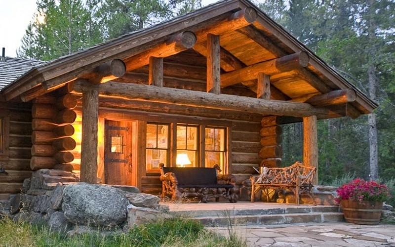 Деревянный дом5