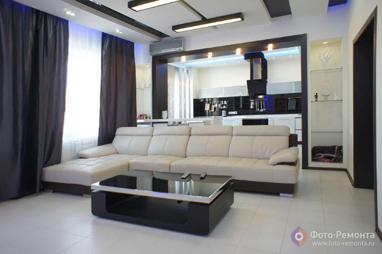 Дизайн гостиной 25 кв м своими руками5