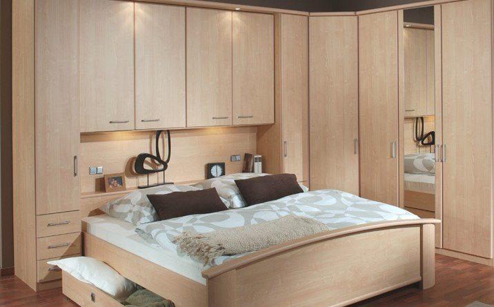 Дизайн спальни 8 кв м: правила оформления, выбор мебели0