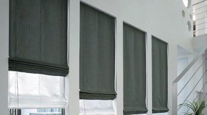 Для каких окон подходят шторы с электроприводом?3