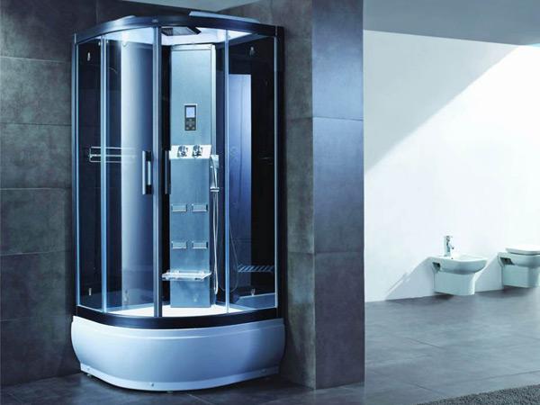 Гидробокс – душевая кабина с ванной0