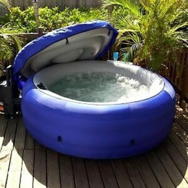 Гидромассажный бассейн spa – максимум пользы и релакса!6