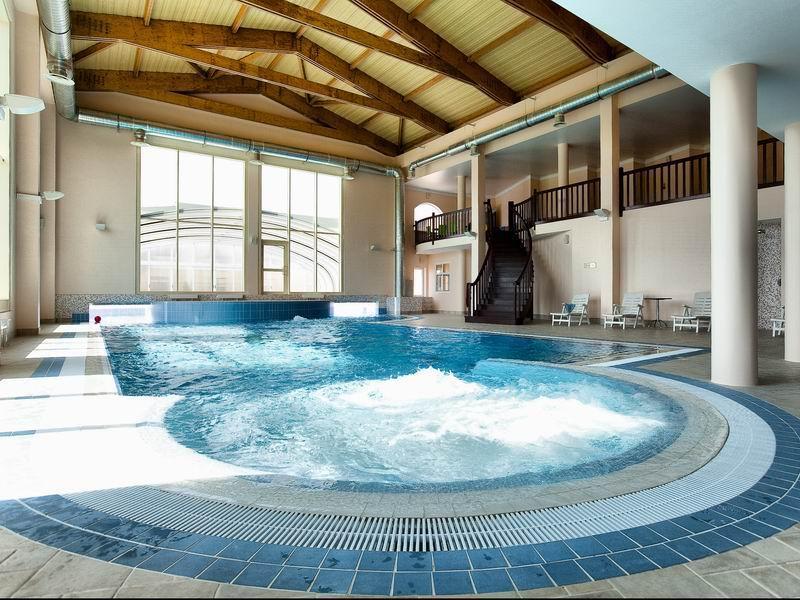 Гидромассажный бассейн spa – максимум пользы и релакса!7