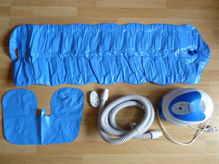 Гидромассажный коврик – приятное дополнение для вашей ванны4