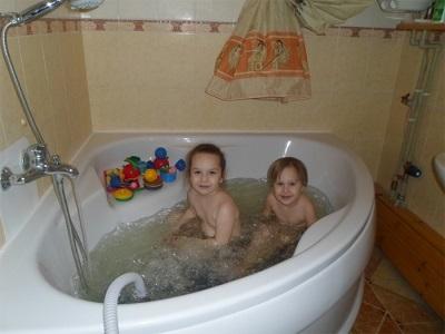 Гидромассажный коврик – приятное дополнение для вашей ванны8