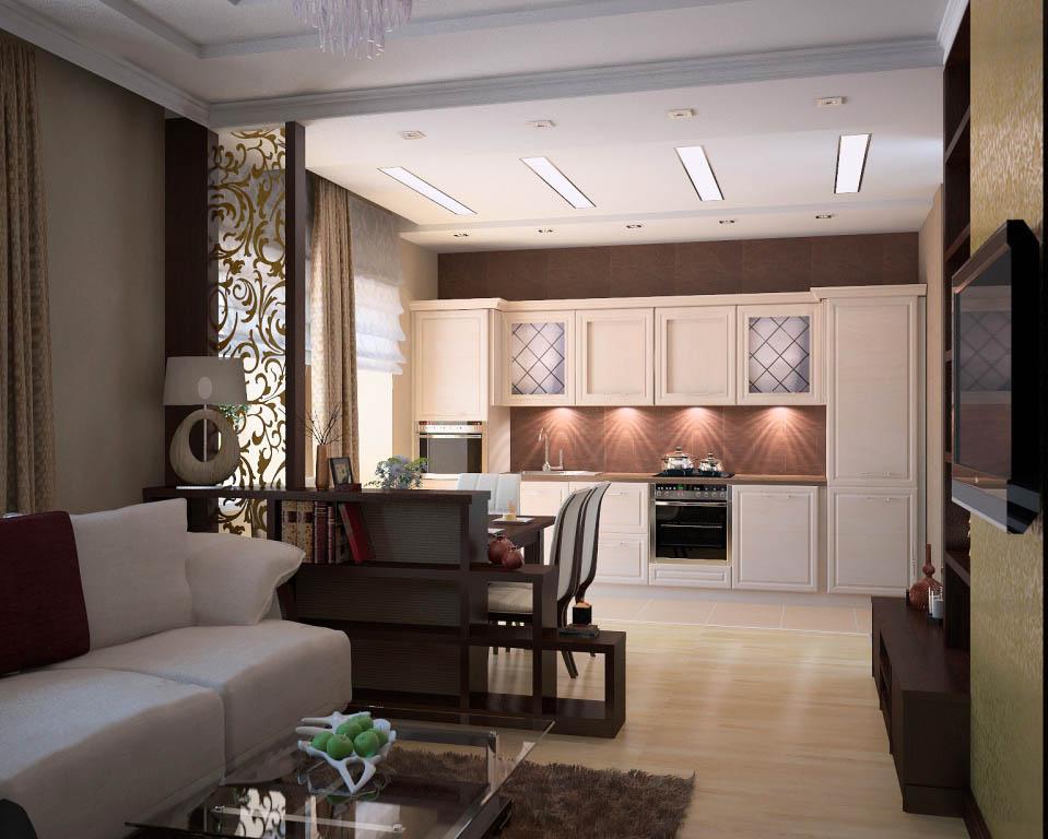 Гостиная 9 кв м: как оформить дизайн внутреннего интерьера?4