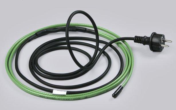 Греющий кабель для водопровода: назначение, выбор, монтаж2