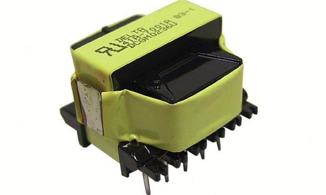 Импульсный трансформатор: основные виды и характеристики3