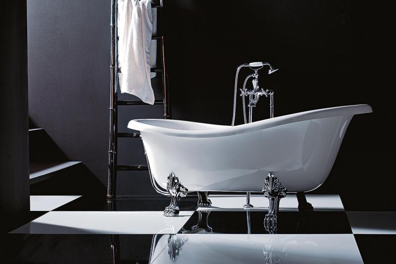 Итальянские ванны – безупречный стиль и великолепное качество2