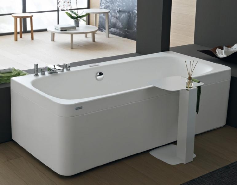 Итальянские ванны – безупречный стиль и великолепное качество3