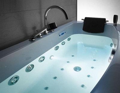 Итальянские ванны – безупречный стиль и великолепное качество4
