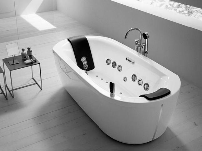 Итальянские ванны – безупречный стиль и великолепное качество5