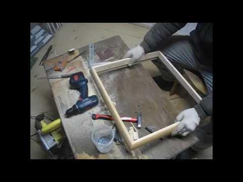 Как изготовить светодиодный светильник своими руками7