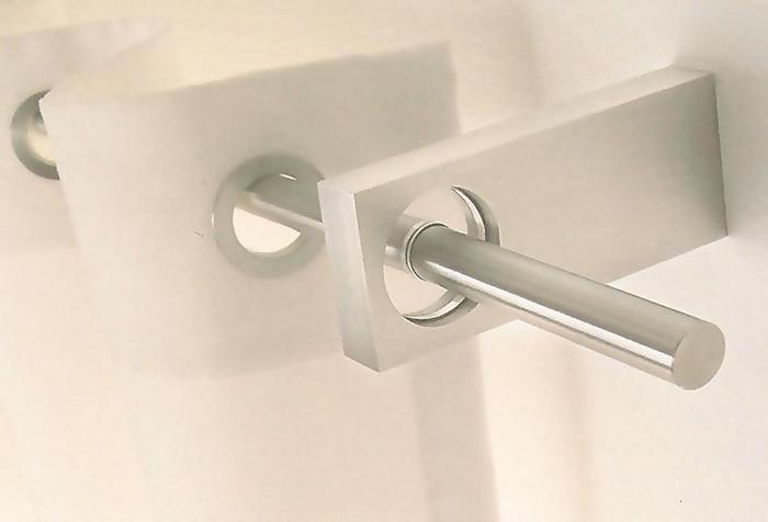 Как крепить люверсы для штор: подробная инструкция3