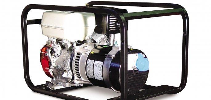 Как купить хороший бензогенератор?2