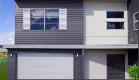 Как правильно рассчитать материал и обшить дом профлистом4