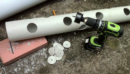 Как правильно врезаться в канализационную трубу?6