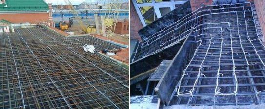 Как прогреть бетон зимой?2