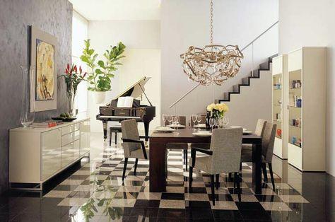 Как разместить пианино в интерьере вашего дома4