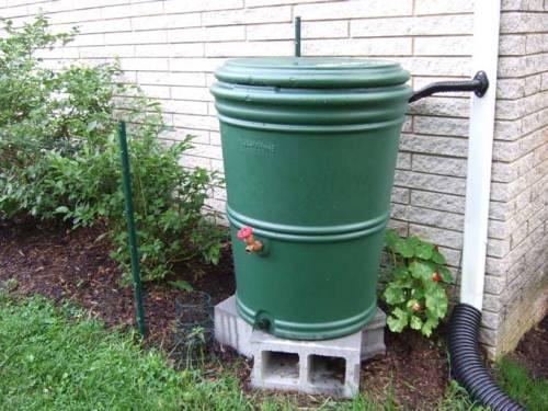 Как сделать дачную канализацию2