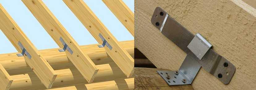 Как сделать двухскатную крышу: пошаговая инструкция в фото и видео3