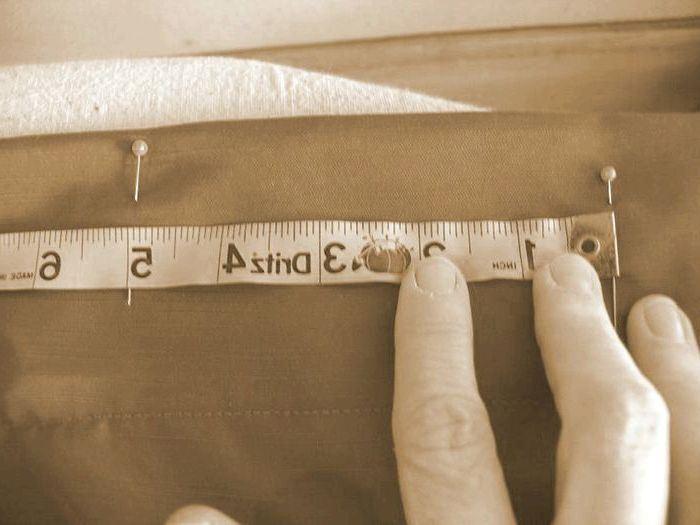 Как сделать кольца на шторы: инструкция, инструменты2