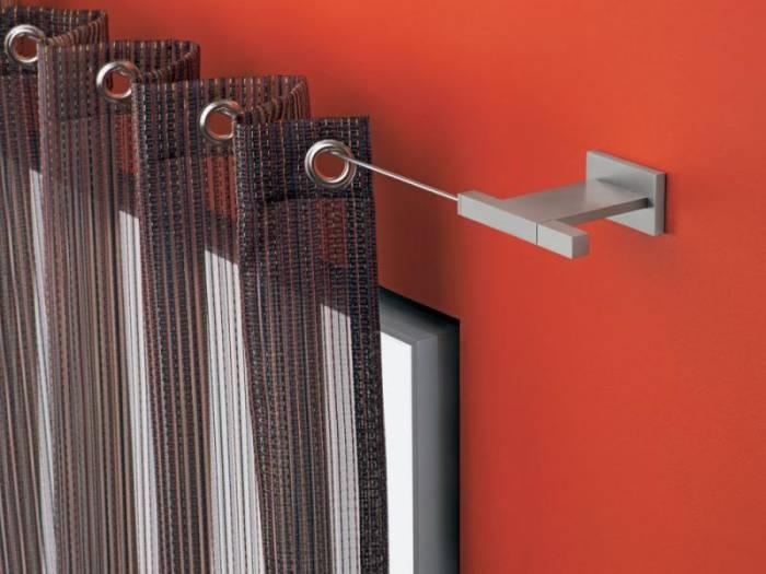 Как сделать кольца на шторы: инструкция, инструменты0