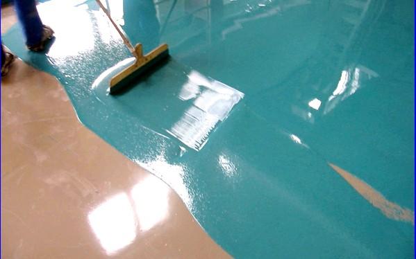 Как сделать самонивелирующийся наливной пол своими руками?5