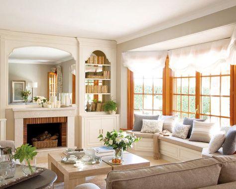 Как создать идеальный интерьер гостиной комнаты0