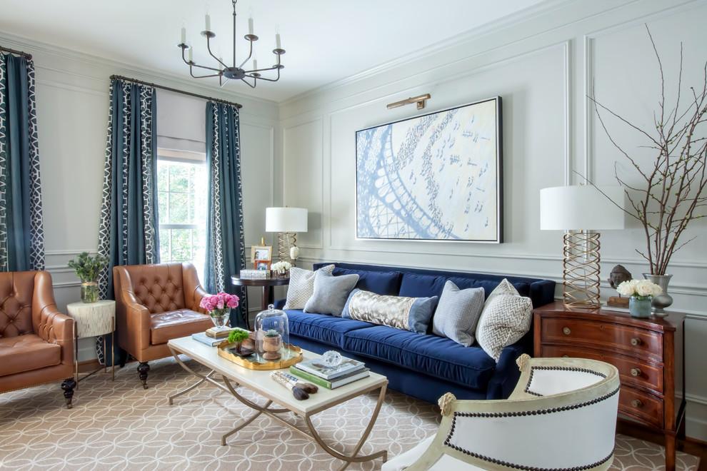 Как создать идеальный интерьер гостиной комнаты4