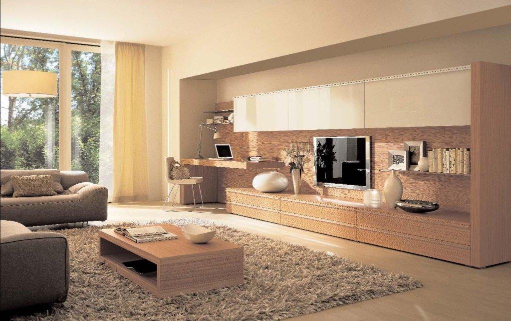 Как создать идеальный интерьер гостиной комнаты7