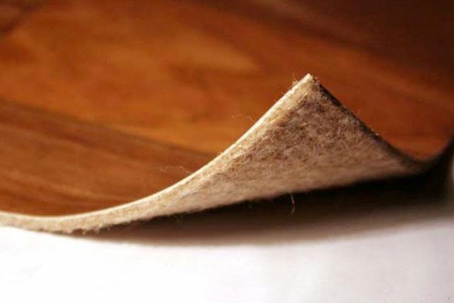 Как удалить старый линолеум: правила демонтажа, инструменты, рекомендации2
