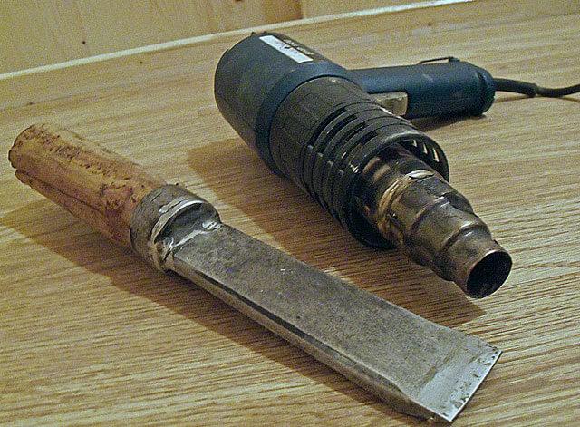 Как удалить старый линолеум: правила демонтажа, инструменты, рекомендации3
