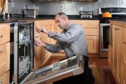 Как установить посудомоечную машину самостоятельно4