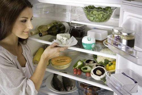 Как устранить неприятный запах в кухонном помещении4
