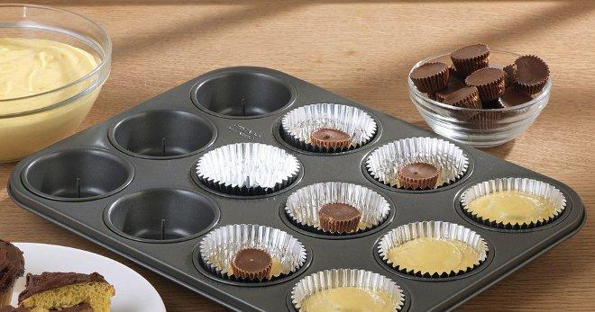 Как выбрать форму для домашней выпечки: печенья, тортов, пирогов?1