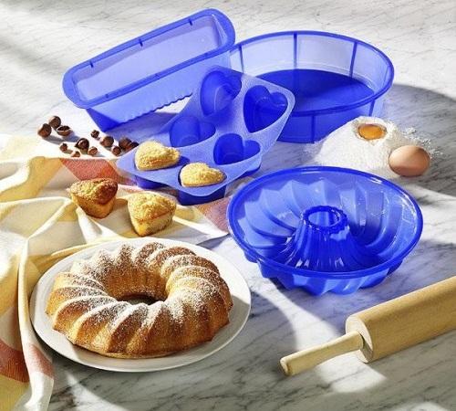 Как выбрать форму для домашней выпечки: печенья, тортов, пирогов?3